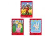 Carte de colorat A4 24 file Herlitz