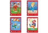 Carte colorat A4 160 file Herlitz
