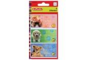 Etichete scolare Pretty Pets Herlitz