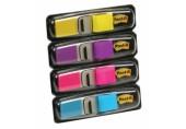 Index mini Post-it 3M 4 culori neon