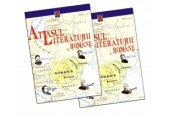 Atlas al literaturii romane