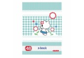 Caiet A5 48 file Creative Girl aritmetica