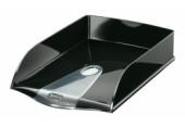 Tavita A4 pentru documente Allura Leitz negru