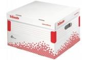 Container de arhivare cu capac L Speedbox Esselte