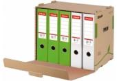 Container pentru arhivare bibliorafturi Eco Esselte