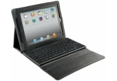 Carcasa cu capac si tastatura pentru noul iPad / iPad 2 QWERTZ Complete Classic Pro Leitz