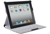 Carcasa cu capac pentru noul iPad / iPad 2 Complete Tech Grip LEITZ