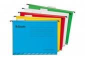 Dosar A4 suspendabil Pendaflex standard Esselte albastru