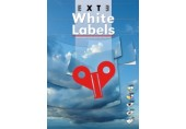 Etichete autoadezive 105 x 48 mm EXTE