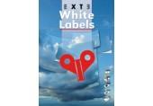 Etichete autoadezive 105 x 71 mm EXTE
