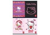 Coperti A4 policromie Hello Kitty Pigna A4