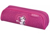 Necessaire arcuit Sporti Kitty Cat Herlitz