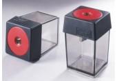 Ascutitoare din plastic cu container LACO simpla