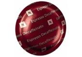 Cutie 50 capsule Cafea Nespresso Espresso Decaffeinato