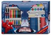 Set pentru desen Spiderman