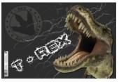 Protectie pentru birou T-Rex