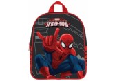 Ghiozdan gradinita Spiderman