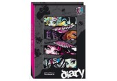 Caiet de amintire A5 Monster High