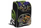Ghiozdan ergonomic Ninja Turtles