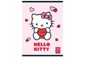 Caiet A5 48 file Premium Hello Kitty Pigna dictando