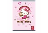Caiet A5 48 file Premium Hello Kitty Pigna aritmetica