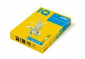 Carton IQ color intens A4 sun yellow